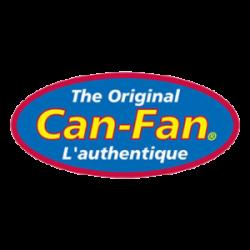 HOME CAN FAN