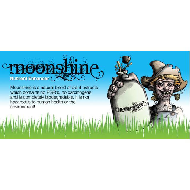 HOME MOONSHINE