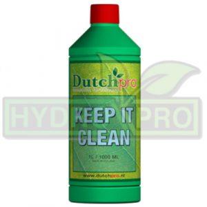 Dutch Pro Keep It Clean 1L