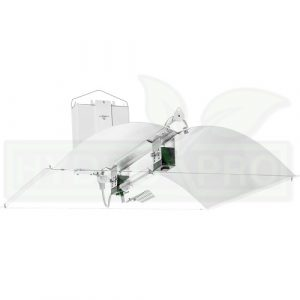 750w Adjust A Wing Hellion Complete Kit