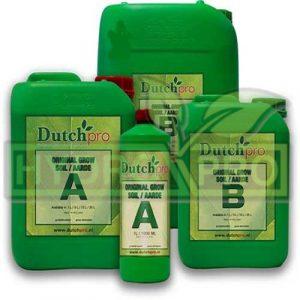 Dutch Pro Soil Grow