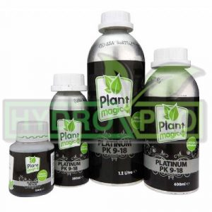 Plant Magic Platinum