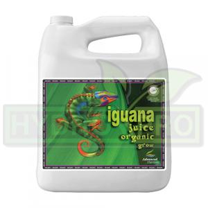 Advanced Nutrients Iguana Juice Grow