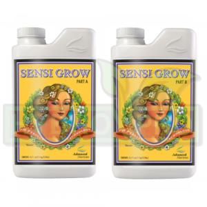 Advanced Nutrients Sensi Grow Part A Part B