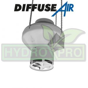 DiffuseAir - with logo