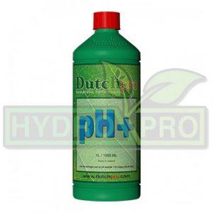 Dutch Pro pH + 1L - with logo