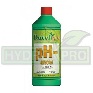Dutch Pro pH - Grow 1L