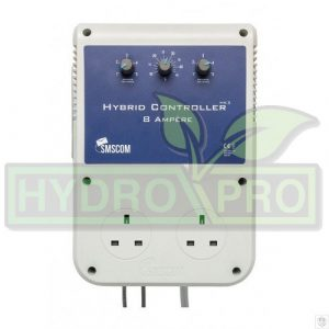 SMS Hybrid Controller 8a Pro