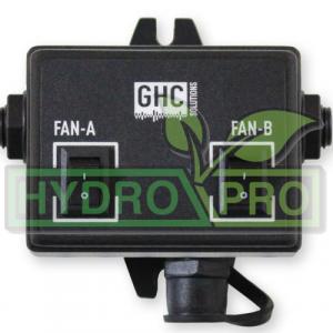 GHC Q-Max Adaptor