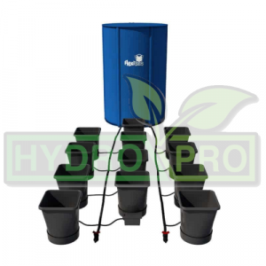 12pot XL system - with logo