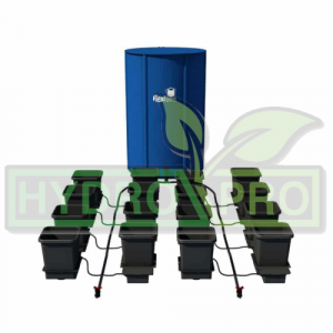 16pot system 1pot system - with logo