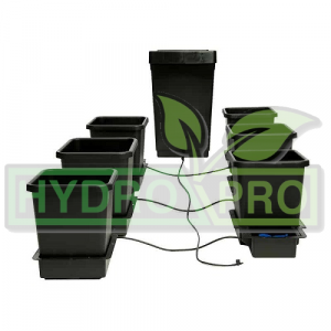 6pot system 1pot system - with logo