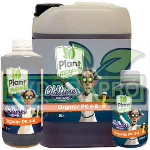 Plant Magic Old Timer Organic PK