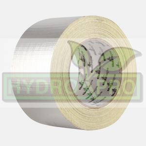 Silver Weave Tape 75mm