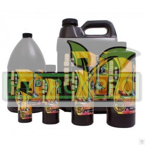 PlantLife Ton O Bud Liquid