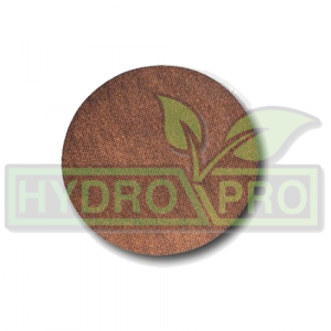 IWS Copper Root Disk With Logo