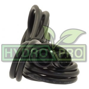 2m Male to Female Fan Balancer EXT Cable