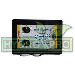 Can Q-max EC Fan Speed & Temp Controller