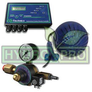 Unis Co2 Complete Co2 Emitter Kit