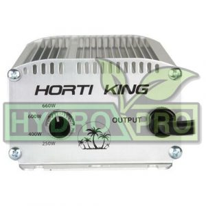 600W Hortiking Digital Dimmable Ballast