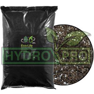 Ecothrive Eco Life Living Soil 40L 001